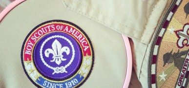 5 Things You Probably Don't Know About Sewing Boy Scout Patches