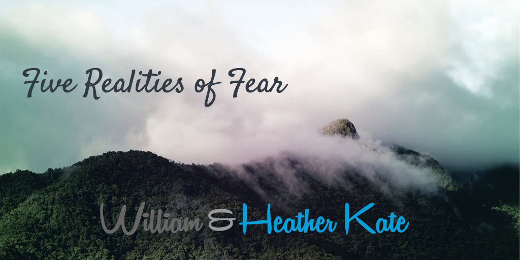 Five Realities of Fear